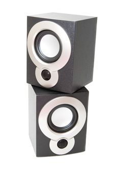 Audio Speakers Stock Photos