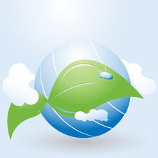 Free Environmental Vector Concept Stock Photo - 6773820