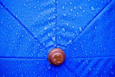 Free Wet Umbrella Royalty Free Stock Photography - 6775367