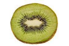 Ripe Kiwi Stock Images