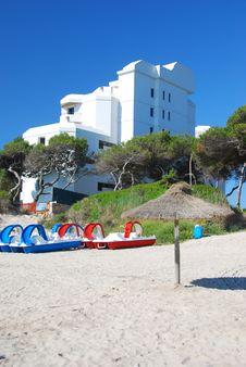 Free Mallorca Stock Photos - 6775643