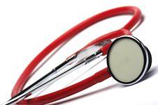 Free Stethoscope Stock Photos - 6776493
