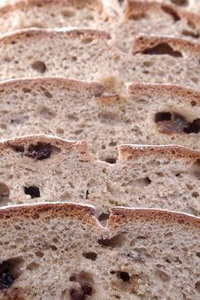 Free Bread. Royalty Free Stock Photo - 6776525