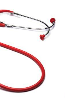 Free Stethoscope Stock Photo - 6776660