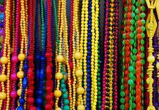 Free Plastic Jewlery Royalty Free Stock Image - 6776826