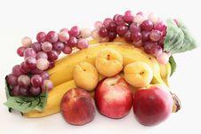 Free Fruits Stock Photos - 6777343