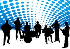 Free Musicians Stock Images - 6778154