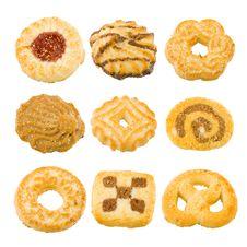 Free Teacakes Stock Photos - 6778773