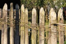 Free Fence Stock Photo - 6779800