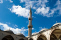 Free The Blue Mosque Royalty Free Stock Photos - 6781948