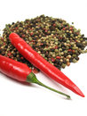 Free Hot And Spicy Royalty Free Stock Photo - 6789605