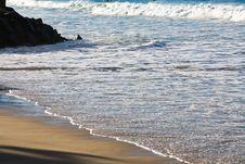 Free Pacific Ocean. Stock Photo - 6780610