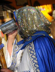 Free Wizard Dragon Ardath Stock Photo - 6781040