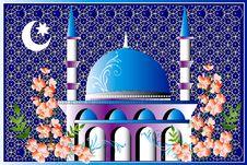 Free Mosque Stock Photo - 6781840