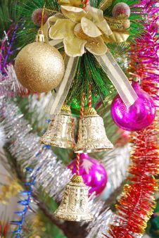 Free Christmas Decoration Stock Photo - 6782000