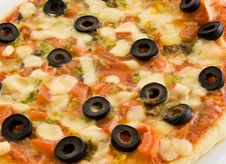 Free Pizza Royalty Free Stock Image - 6783666