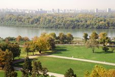 Free River Landscape Belgrade Stock Images - 6783824