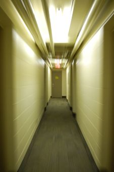 Free Corridor Stock Photography - 6786252