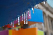 Free Icicle Royalty Free Stock Images - 6786259