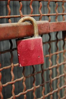 Free Old Lock Stock Photos - 6786543