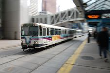 Free Moving Train Stock Photos - 6786613