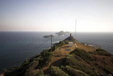 Free Mediterranean Coastline Royalty Free Stock Photos - 6789058
