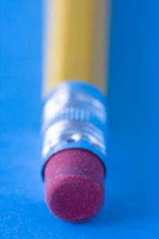 Free Pencil Erasers Royalty Free Stock Images - 6789329