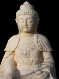 Free Buddhist Statue Stock Photos - 6789343
