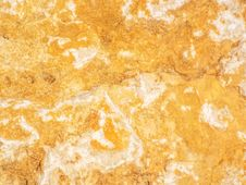 Free Orange Colored Textured Water Rock Stock Photo - 67887200
