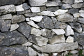 Free Drystone Wall Stock Photo - 6796100