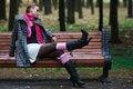 Free Girl 22 Stock Photo - 6796800