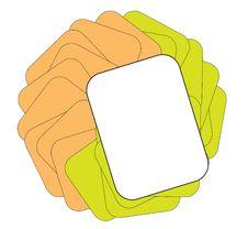 Free Swirl Frame Stock Images - 6790794