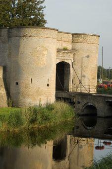 Free Napoleonic Castle Stock Photos - 6791113