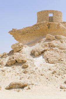 Free Desolate And Remote Landscape. Stock Photo - 6791720
