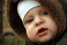 Free Little Boy Royalty Free Stock Images - 6791829