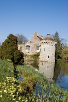 Free Scotney Castle Stock Image - 6793091