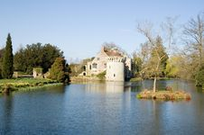 Free Scotney Castle Stock Images - 6793134