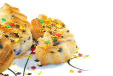 Free Fruit - Cakes Stock Images - 6793294