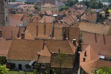 Free Ptuj, Slovenia Royalty Free Stock Photography - 6793587