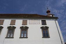 Free Ptuj, Slovenia Royalty Free Stock Photo - 6793745