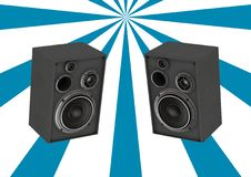 Free Audio System Stock Photography - 6793802
