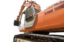 Free Bulldozer Construction Royalty Free Stock Photos - 6795658