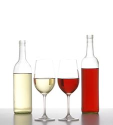 Free Wine Glass Royalty Free Stock Photography - 6795947
