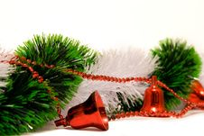 Free Christmas Decoration Royalty Free Stock Photography - 6796107