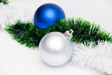 Free Christmas Decoration Stock Images - 6796184
