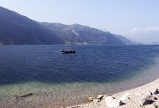 Free Como Lake - Italy Royalty Free Stock Photography - 6796197