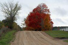 Free Rural Road Stock Images - 6796444