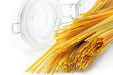 Free Colorful Spaghetti Stock Images - 6796634