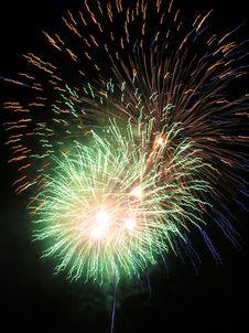 Free Firework Stock Photos - 6796653