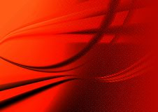 Free Red Abstract Background Royalty Free Stock Images - 6797149